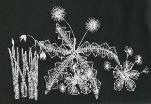 2000 – II. místo – Jarní zahrada